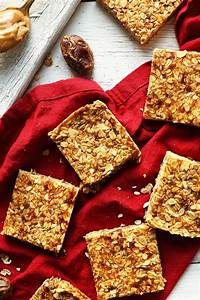 Top, 10, Healthy, Breakfast, Bars, For, Delicious, Clean, Eating