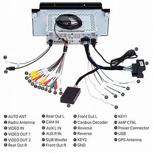 Wiring Diagram Bmw 2007 750i Stereo