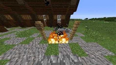 ᐅ Seil Zum Braten Von Tieren In Minecraft Bauen