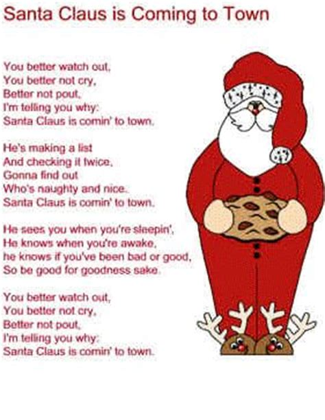 santa claus is coming to town lyrics gifts 420 | bd2fe55a638719253f4cf942c6d033c2