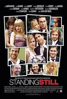 standing  film wikipedia