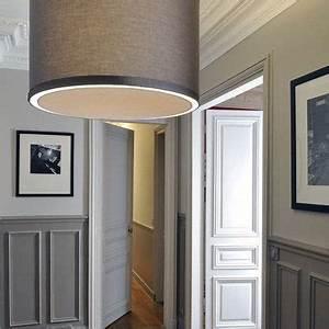 le style haussmannien revisite par alison boardman With couleur de peinture pour une entree 2 un couloir style retro dans lentree avec console cache