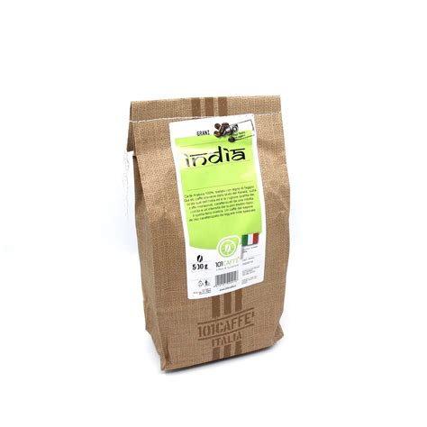 Best green coffee price & delivery all over india. Buy India coffee 100% Arabica 500g Coffee Beans | 101CAFFE ...