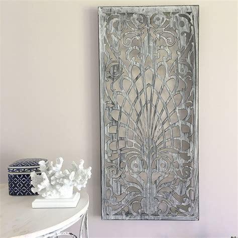decorative rectangle metal wall panel garden art screen wall decor outdoor ebay