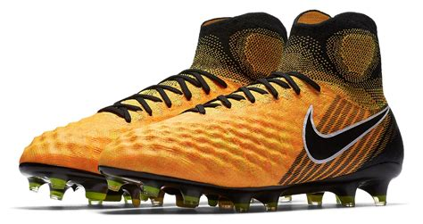Nike Magista Obra II 'Lock In, Let Loose' Boots Revealed ...