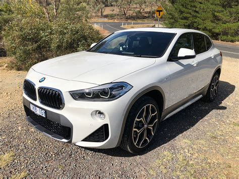 Review Bmw X2 by 2018 Bmw X2 Launch Review