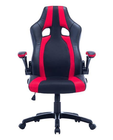 chaise bureau baquet latif chaise de bureau sport fauteuil racing kayelles