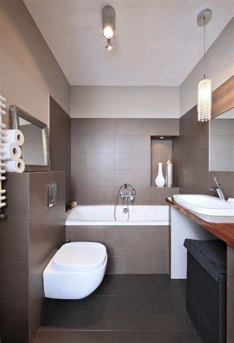 Moderne Badezimmer Beispiele by Badezimmer Einrichten Beispiele