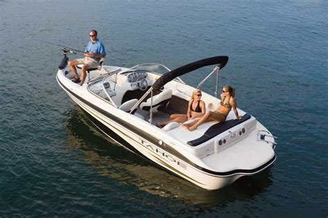 Tahoe Boats Fish And Ski by Research Tahoe Q6sf Skifish Fish And Ski Boat On Iboats