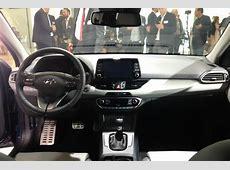Hyundai i30 2016 infos, photos et vidéo de la nouvelle