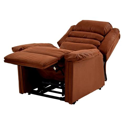 soother tan power lift recliner by catnapper el dorado