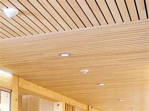 Wand Verkleiden Mit Holz : wand und decke aus holz m haus mittermayr gmbh holzbau ~ Sanjose-hotels-ca.com Haus und Dekorationen