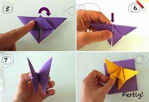 Origami Schmetterling Anleitung : origami diy blumentopf versch nerer und schmetterlinge raspberrysue ~ Frokenaadalensverden.com Haus und Dekorationen