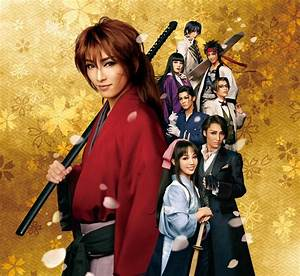 Rurouni Kenshin comes to picture-perfect life as photos of ...