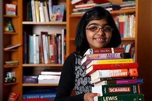 Child Genius: 9 tell-tale signs your offspring may be a ...