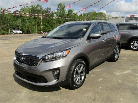 Kia Of Mccomb by New Featured Vehicles Kia Of Mccomb
