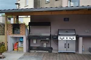 Barbecue Four A Pizza : my barbecue four a bois pour pizza et pain avaloir 90cm ~ Dailycaller-alerts.com Idées de Décoration