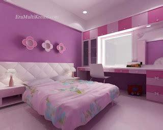 warna cat kamar anak  cocok  bagus kamar minimalis