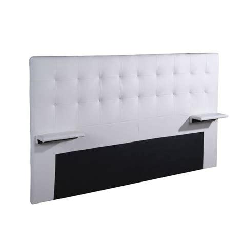 table rabattable cuisine tete de lit capitonnee 200 cm