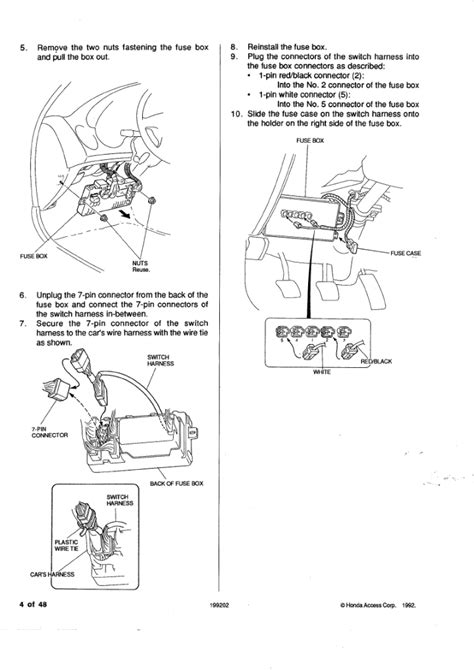 1991 Honda Accord Brake Light Wiring Diagram by 97 Accord Power Window Wiring Diagram Best Place To Find