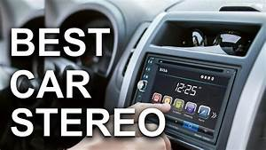 Best Android Car Stereo 2018 - 2019 - Car Stereos Review