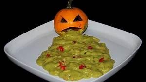 Recette Apéro Halloween : guacamole d 39 halloween entr es recettes de cuisine gulli halloween pinterest guacamole ~ Melissatoandfro.com Idées de Décoration