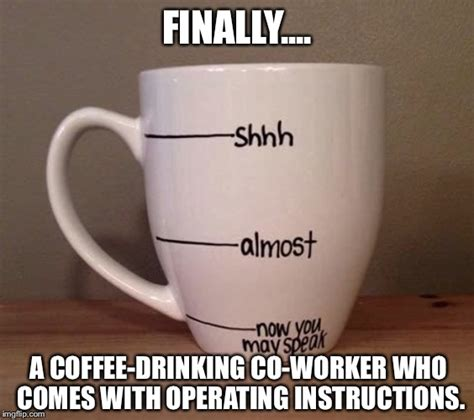 Coffee Meme Images - 20 coffee memes that ll wake you up sayingimages com