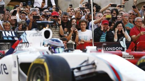 Formula 1 returns to London with iconic event ahead of ...