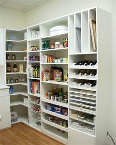 33 cool kitchen pantry design ideas modern house plans for Pantry ideas for kitchen