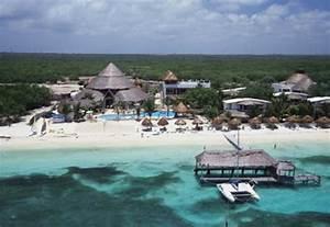 Desire Resort And Spa - Riviera Maya - Mexico - Vacation ...