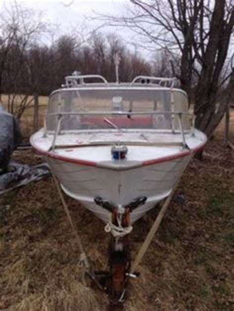 Kijiji Ca Fishing Boat by 1000 Images About Vintage Starcraft Aluminum Boats On