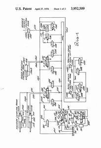Patent Us3952509