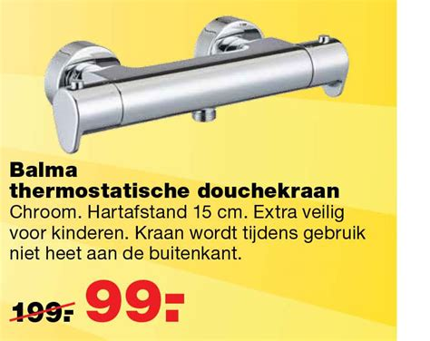 praxis badkraan grohe thermostatishe douchekraan precision trend new