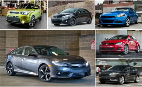 What Is The Cheapest Car To Buy Brand New by The Cheapest New Cars For 2018 Ford Redesigns