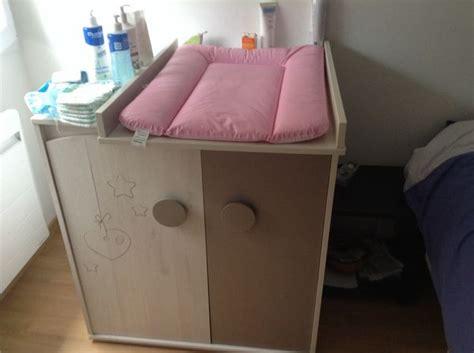 chambre bebe verbaudet commode armoire chambre clasf