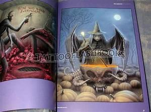 Tattooflashbooks Com - Wes Benscoter