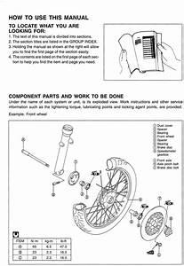 2007 Suzuki Gz250 Service Repair Manual Download