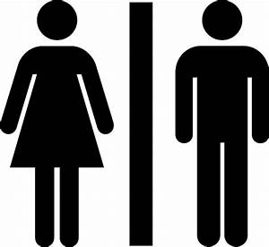 female male public free vector graphic on pixabay With male female bathroom sign images