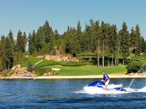 Boat Rental Coeur D Alene by Lake Coeur D Alene Boat Rentals By New Sun Adventures