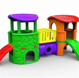Aire De Jeux Extérieur Pas Cher : baby gecombineerd glijbaan indoor speeltuin kinderen ~ Preciouscoupons.com Idées de Décoration