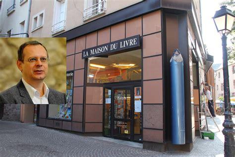 beno 238 t bougerol sauve la librairie privat de toulouse media12