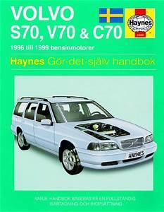Haynes Reparationshandbok  Volvo S70  V70  U0026 C70  Universal