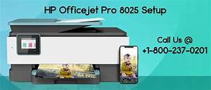 Hp Officejet Pro 8025 Driver Download Guide