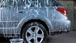 Is Liquid Dish Soap Really Harmful To Car Body