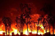 Tianjin China Explosion 2015