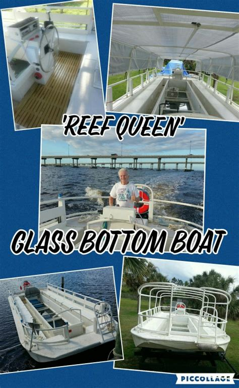 Glass Bottom Boat Bahamas by Glass Bottom Boat Boats Jet Ski Marine Accessories