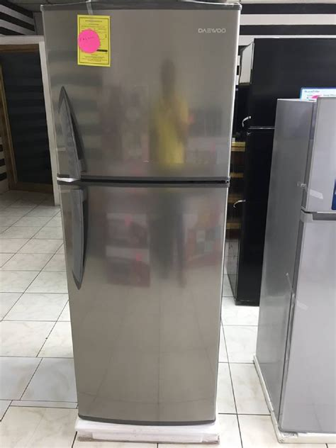 imperial daewoo  blackpoint refrigerators  sale