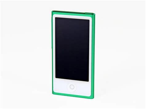 ipod nano 1 generation ipod nano 7th generation teardown ifixit