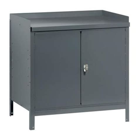 edsal economical storage cabinets edsal 34 in h x 36 in w x 24 in d steel freestanding