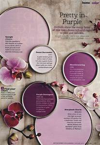 Best 25+ Purple paint colors ideas on Pinterest | Which ...